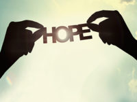 Hope is the one defining factor in every life